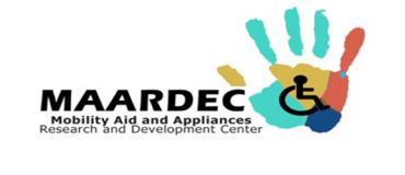 Maarde Mobility Aid and Appliance Research and Development Center